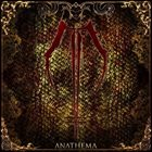DAWN OF ASHES Anathema album cover