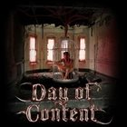 DAY OF CONTENT Isolation album cover