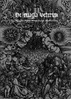 DE MAGIA VETERUM The Apocalyptic Seven Headed Beast Arisen album cover