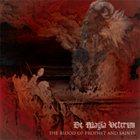 DE MAGIA VETERUM The Blood of Prophet and Saints album cover