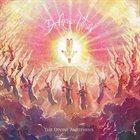 DE MAGIA VETERUM The Divine Antithesis album cover