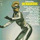 DE MASKERS De Beste van de Maskers album cover