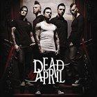 DEAD BY APRIL Dead by April album cover