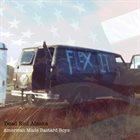 DEAD END ALASKA American Made Bastard Boys album cover