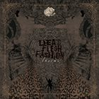 DEAD FLESH FASHION Thorns album cover