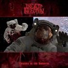 DEAD INFECTION Corpses of the Universe album cover