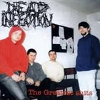 DEAD INFECTION The Greatest Shits album cover