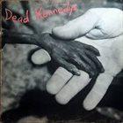 DEAD KENNEDYS Plastic Surgery Disasters Album Cover