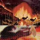 DEADBIRD Deadbird / Burned Up Bled Dry album cover
