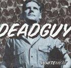 DEADGUY Whitemeat album cover