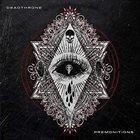 DEADTHRONE Premonitions album cover