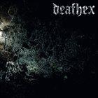 DEAFHEX Deafhex album cover