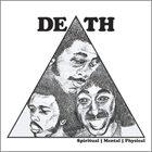 DEATH Spiritual, Mental, Physical album cover