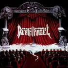 DEATH ANGEL Act III album cover