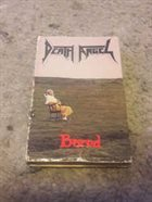 DEATH ANGEL Bored album cover