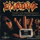 DEATH ANGEL Death Angel / Exodus/ Destruction / Dew-Scented album cover
