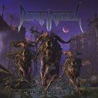 DEATH ANGEL Humanicide album cover