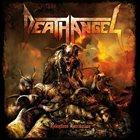 DEATH ANGEL Relentless Retribution album cover