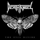 DEATH ANGEL The Evil Divide album cover