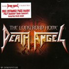 DEATH ANGEL The Long Road Home album cover