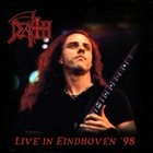 DEATH Live in Eindhoven '98 album cover