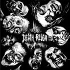 DEATH REIGN Death Reign album cover