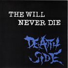DEATH SIDE The Will Never Die album cover