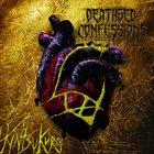 DEATHBED CONFESSIONS Kintsukuroi album cover
