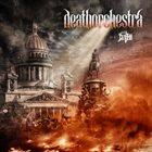 DEATHORCHESTRA — Symphony of Death album cover