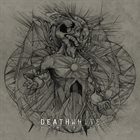 DEATHWHITE Ethereal album cover