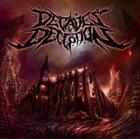 DECADES OF DECEPTION Extinguished album cover