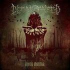 DECAPITATED Blood Mantra album cover