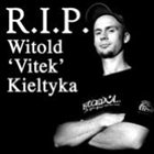 DECAPITATED Decapitated Compilation - Tribute to Vitek ( RIP) album cover