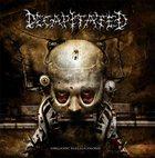 DECAPITATED Organic Hallucinosis album cover
