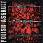 DECAPITATED Polish Assault album cover