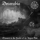 DECARABIA (NH) Sinners In The Hands Of An Angry God album cover