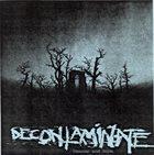DECONTAMINATE Cleanse And Burn album cover
