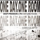 DEEP-PRESSION One Day.One Room album cover