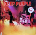 DEEP PURPLE Collection album cover