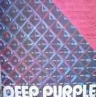 DEEP PURPLE Deep Purple album cover
