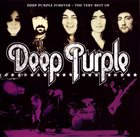 DEEP PURPLE Deep Purple Forever: Very Best Of album cover