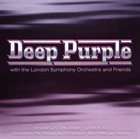 DEEP PURPLE Deep Purple With The London Symphony Orchestra And Friends album cover