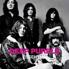 DEEP PURPLE Essential (2014) album cover