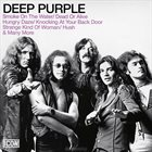 DEEP PURPLE Icon album cover