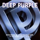 DEEP PURPLE Knocking At Your Back Door: The Best Of Deep Purple In The 80's album cover