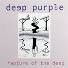 DEEP PURPLE Rapture Of The Deep album cover