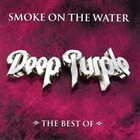 DEEP PURPLE Smoke On The Water: The Best Of album cover