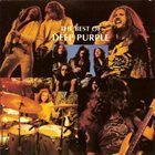 DEEP PURPLE The Best Of Deep Purple (Creative Sounds) album cover