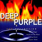 DEEP PURPLE The Collection album cover
