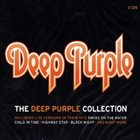 DEEP PURPLE The Deep Purple Collection album cover